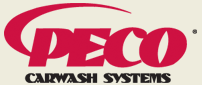 Proud Distributors of Peco Car Wash product line.