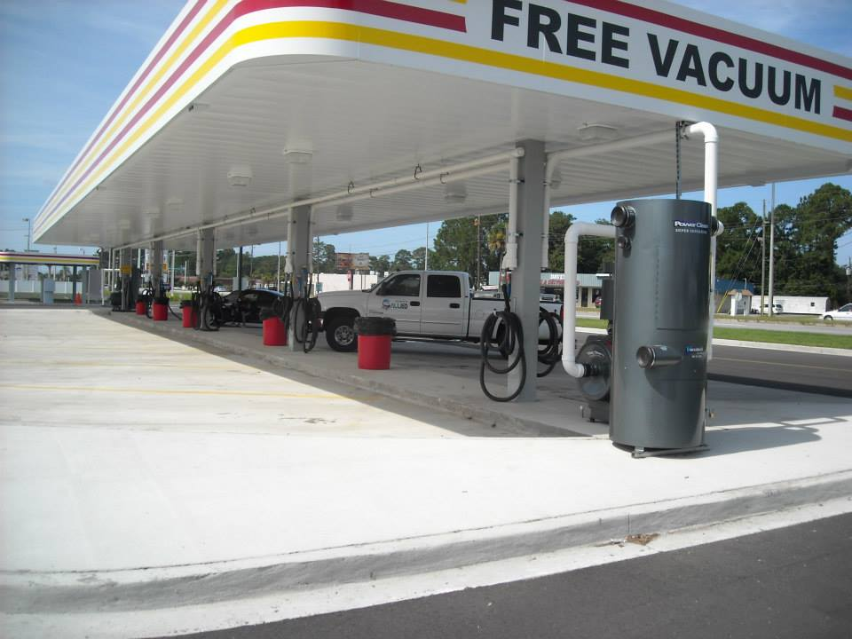 Car Wash Vacuum Systems : Allied car wash services vacuum systems